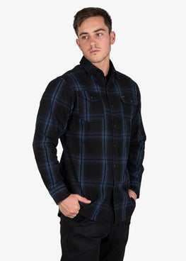 Newtown Flannel Shirt