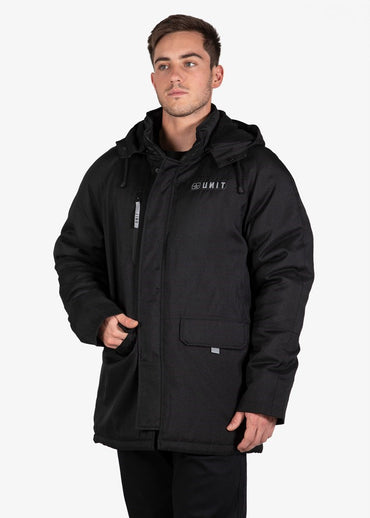 Sector Jacket