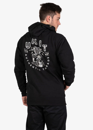 Submit Hoodie
