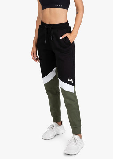 Candid Ladies Track Pant