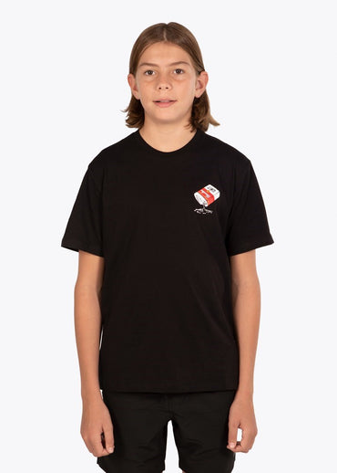 Gasoline Youth Tee