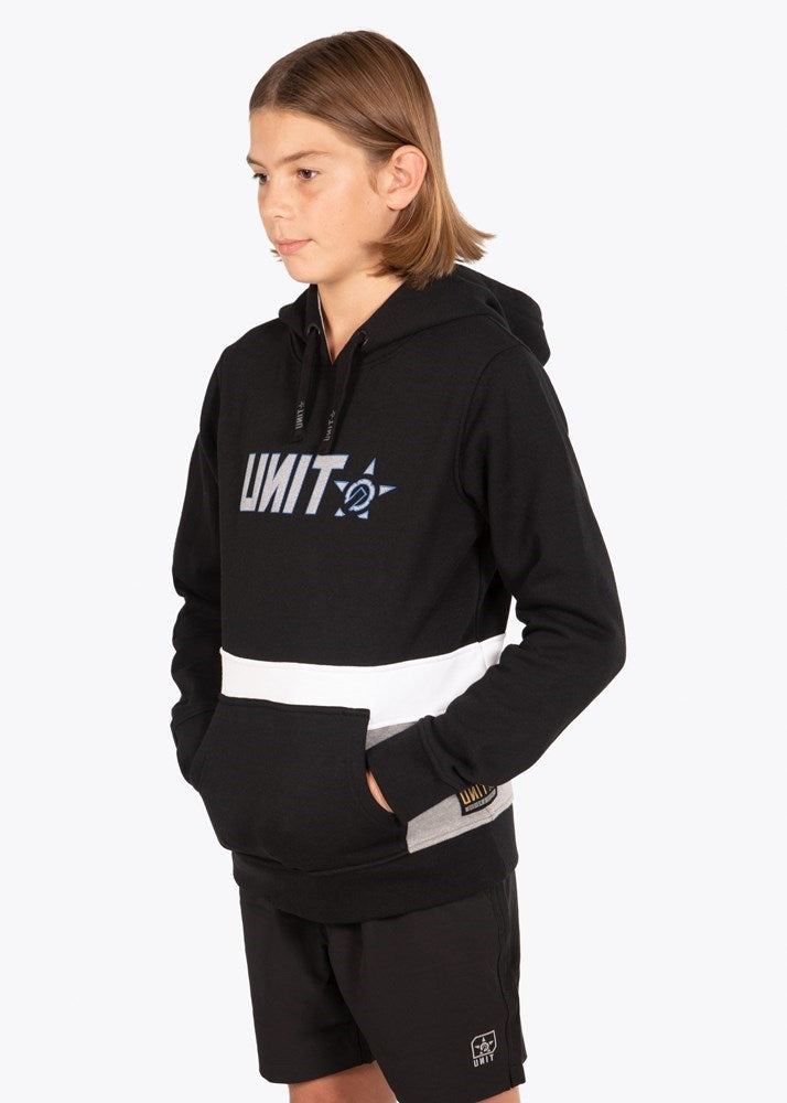 Express Youth Hoodie