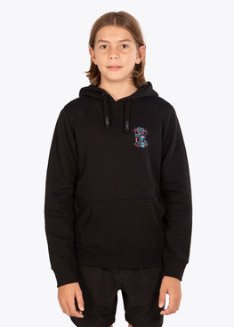 Submit Youth Hoodie