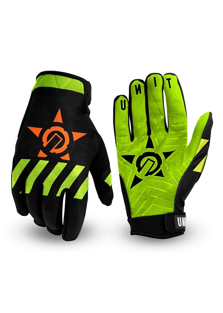 Hazard Gloves