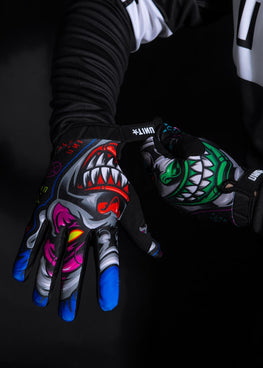 Clowning Gloves