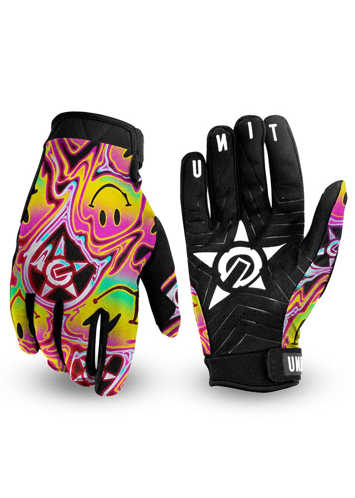 Smiley Youth Gloves