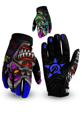 Clowning Youth Gloves
