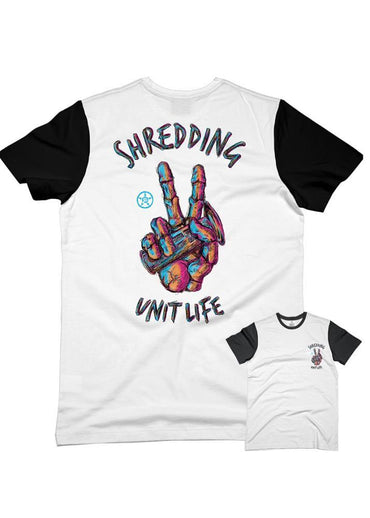Shredding Youth Tee