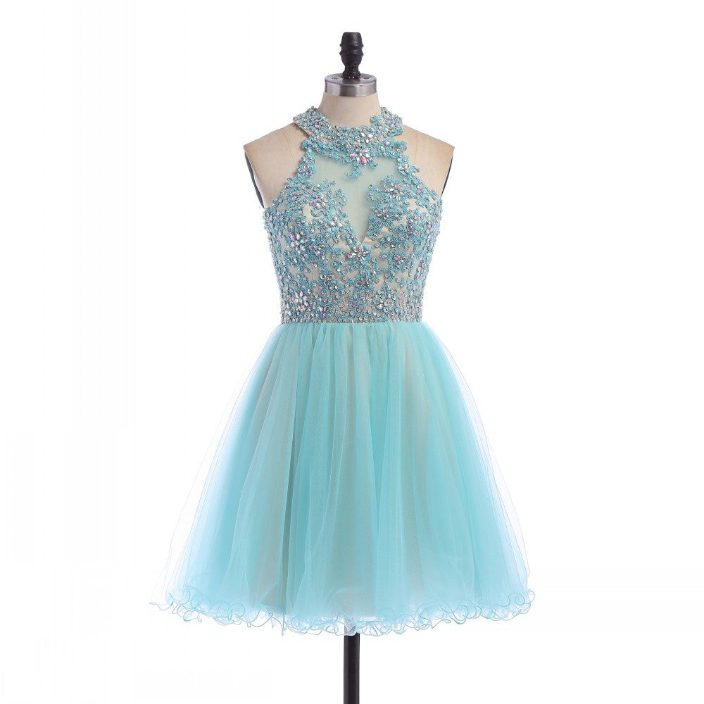 Cheap Homecoming dress,short prom Dress,Charming Prom Dresses,Party ...