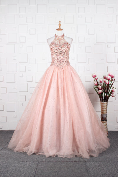2020 New Lace Up bead Long Prom Dresses Eveing Prom gown,MD202027