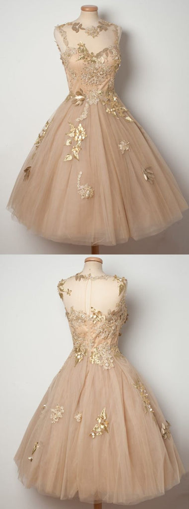 short homecoming dresses,tulle homecming dresses,unique homecoming dresses
