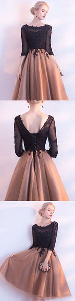 Simple Prom Dresses,New Prom Gown,Vintage Prom Gowns,Elegant Evening Dress