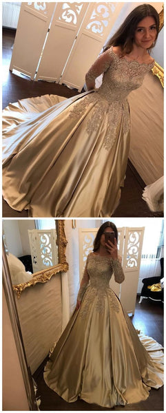Elegant Evening Dress,Cheap Evening Gowns,Party Gowns,Modest Prom Dress