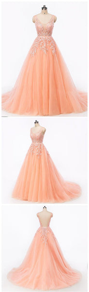 Simple Prom Dresses,New Prom Gown,Vintage Prom Gowns,Elegant Evening Dress,PD790001