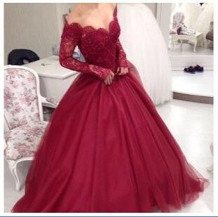 red Prom Dresses,Prom Dress,cheap prom dresses,long Prom Dress,2017 Prom Dress,BD170413 - dream dress