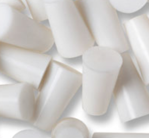 Pen Blank Silicone Plugs - 16 JR sets (64 plugs total)