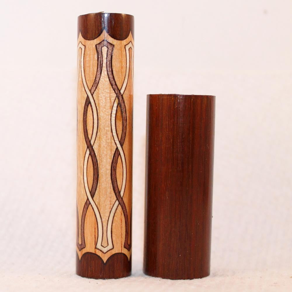 The Mistral Celtic Blank made by Kenneth Wines