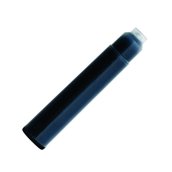 Ink Refill for Fountain - Black (Pack of 10)