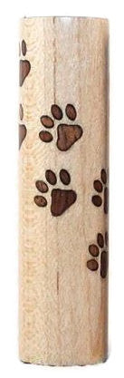 Dog Paws made by Kenneth Wines
