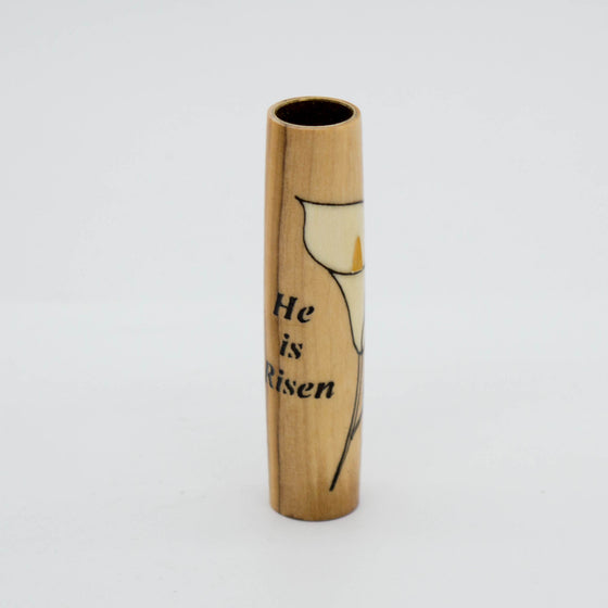 He is Risen Sierra Style Pen Blank by Scott Lincoln