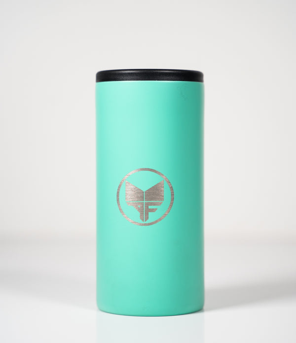 Slim Can Cooler 12oz - Mint
