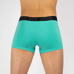 Base Shortie - TEAL