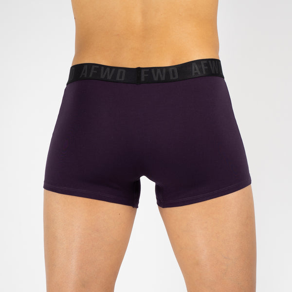 Base Shortie - PLUM