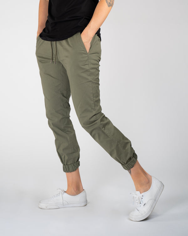 ROVER Jogger - OLIVE