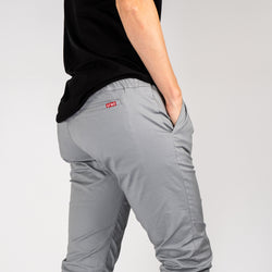 Essential Jogger - Charcoal Blue