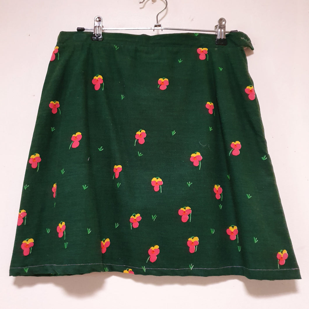 Ladies Size 8 Vintage skirt