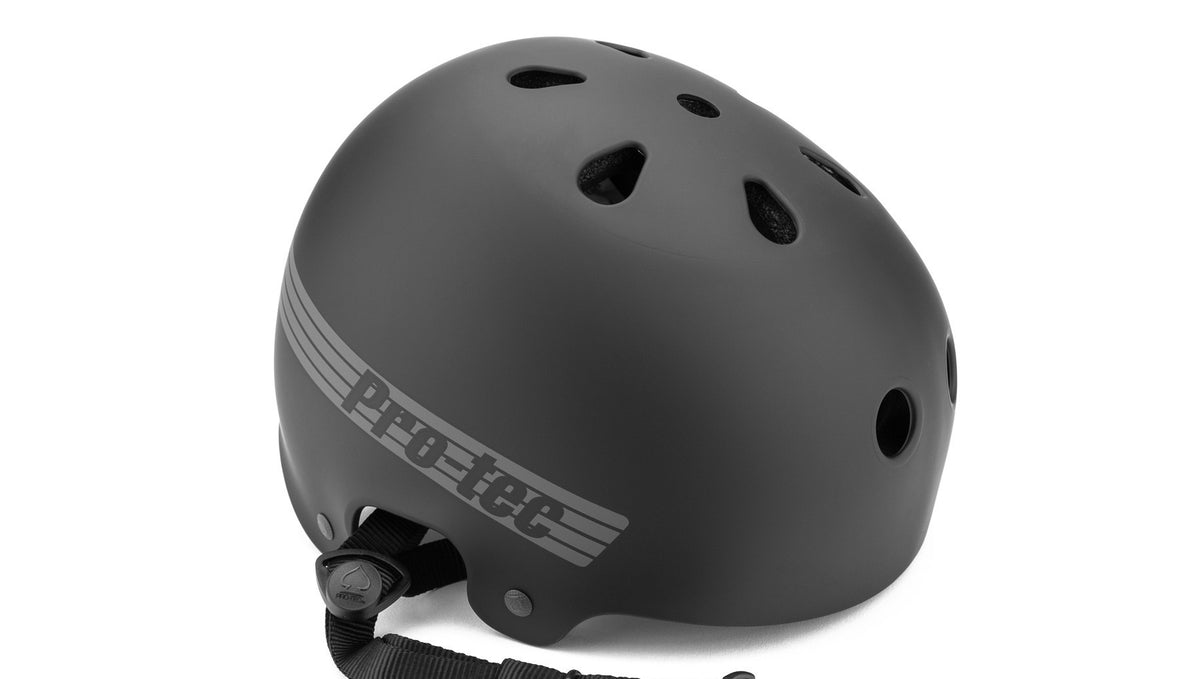 PRO-TEC BUCKY HELMET IN STOCK FRIDAY