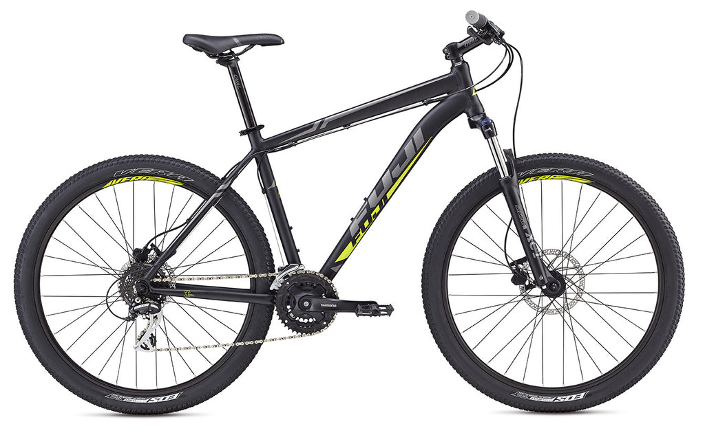 FUJI AND SE BIKES OFFICIAL DEALER PLUS MORE