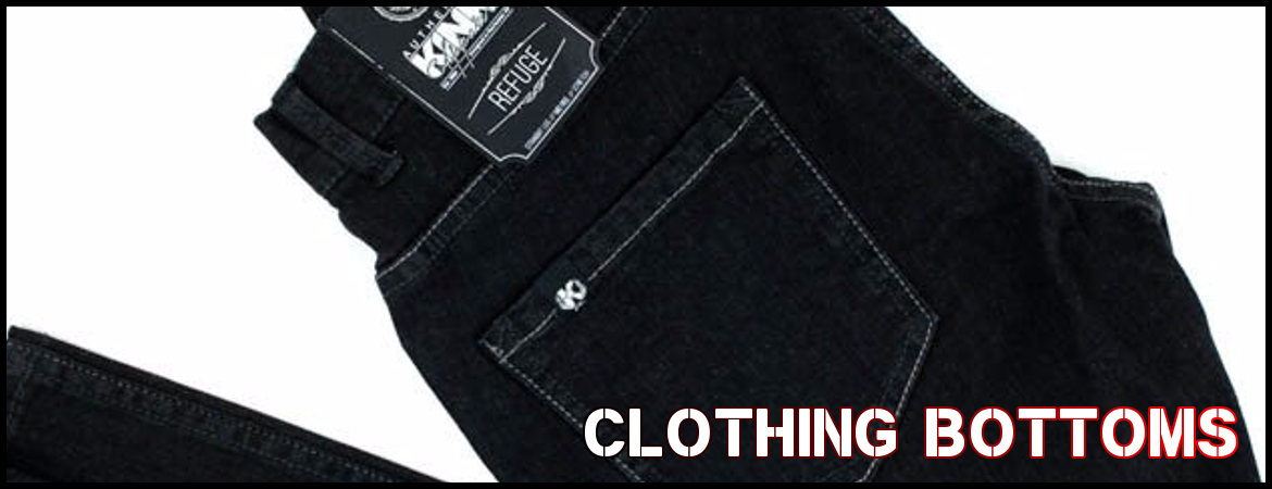 Clothing Bottoms