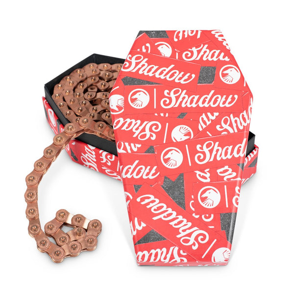 The Shadow Conspiracy Interlock Chain V2 (Various Colors)