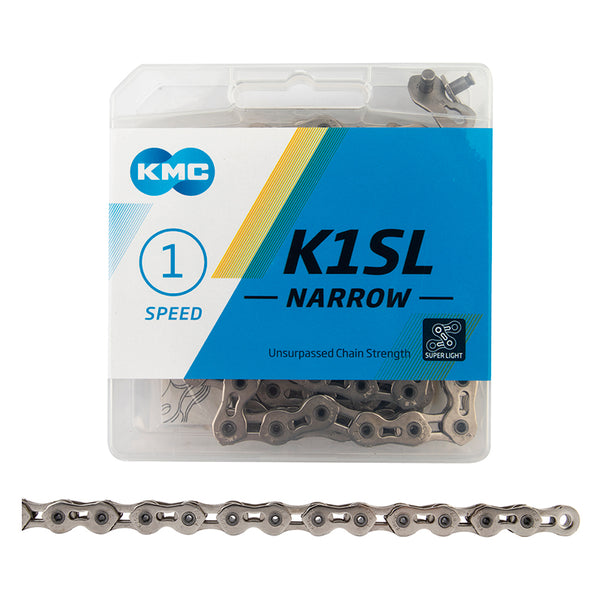 KMC K1SL Narrow Chain