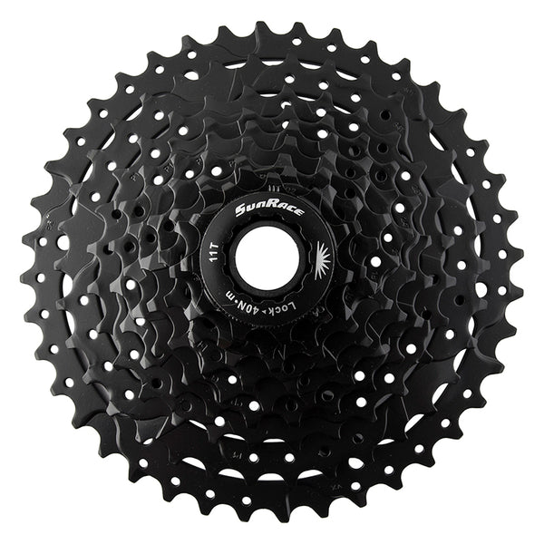 SunRace CS-M980 Cassette (9sp)