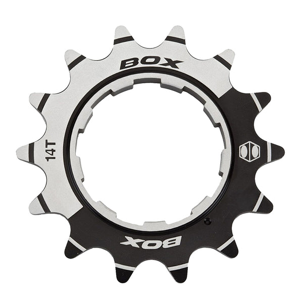 Box One 7075 Alloy Single Speed Cog - 14T