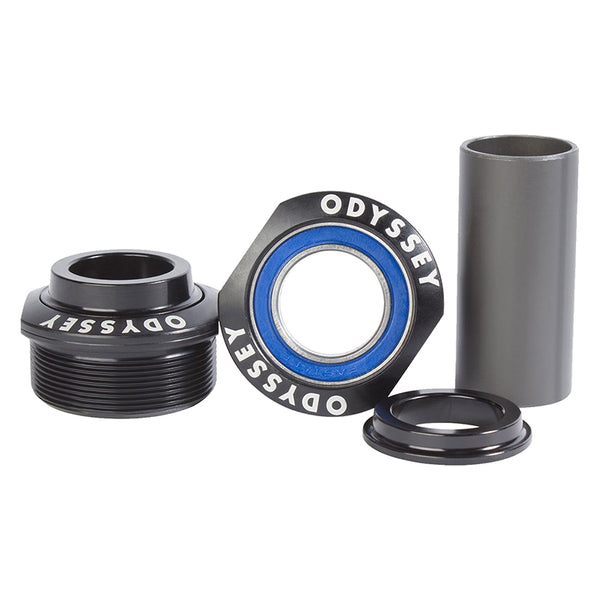 Odyssey Euro BB - 22mm (Black)