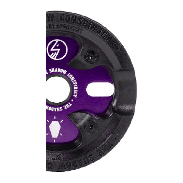 The Shadow Conspiracy Sabotage Sprocket (Various Colors)