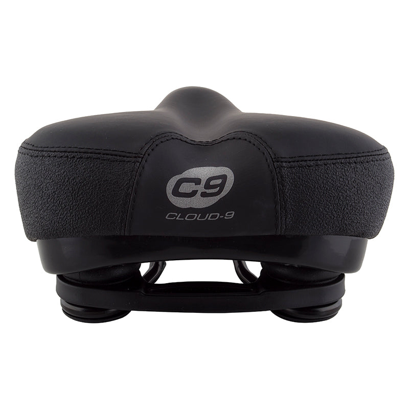NEW Cloud-9 Comfort Airflow Comfort Steel Saddle comfort