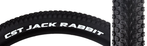 CST Jack Rabbit Mountain Tire 27.5x2.10