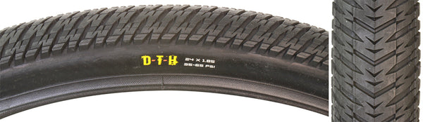 Maxxis DTH DC/SW Tire - 24x1.75""