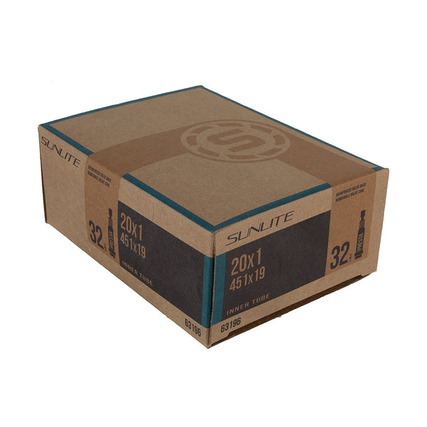 Sunlite Bicycle Tube 20x1 PV