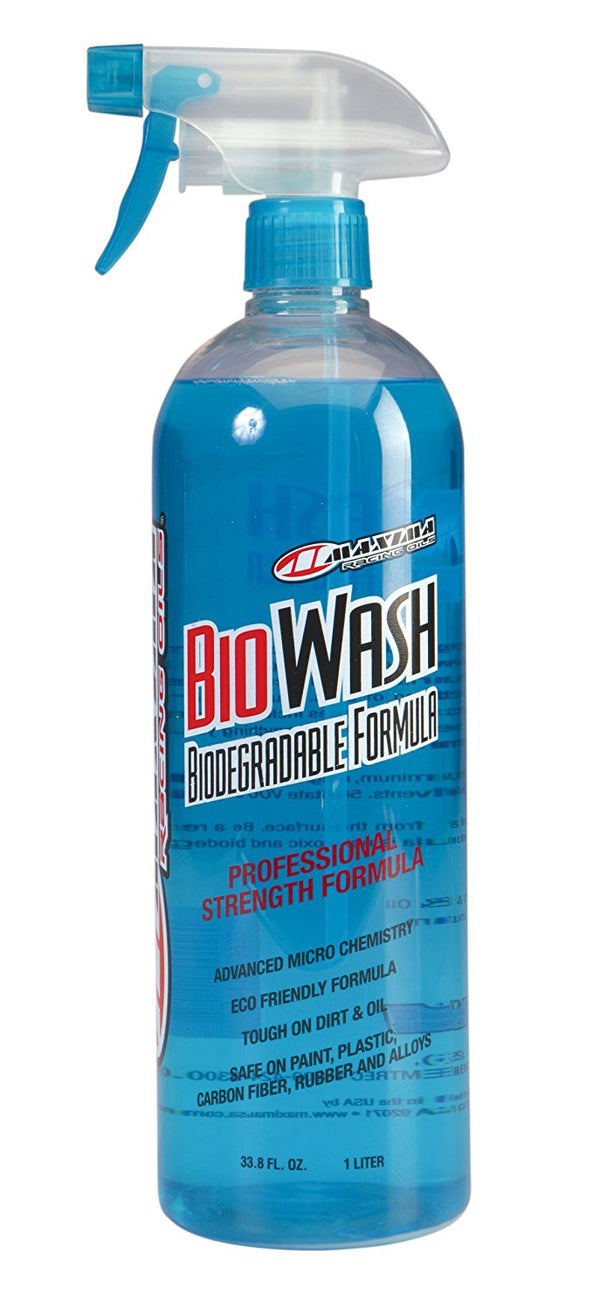 Maxima 80-85932 BIO Wash - 32 oz. Bottle