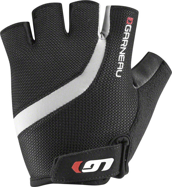 Louis Garneau Biogel RX-V Men's Glove: Black xxL