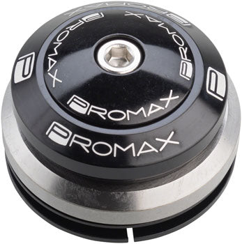 "Promax IG-45 Alloy Sealed Integrated Tapered 1-1/8 Top And 1.5"" Bottom Headset"