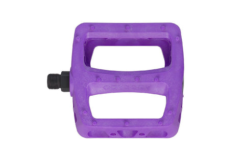 Odyssey Twisted PC Pedals In Purple