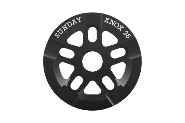 Sunday Knox Sprocket (Various Colors)