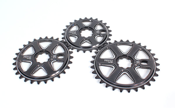 Profile Racing Sabre Universal Spline Drive Sprocket