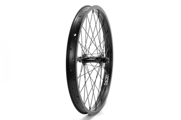 Theory Predict Front Wheel
